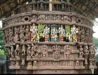 Dream India Travels - Karnataka Temple Tourism and Travel Packages